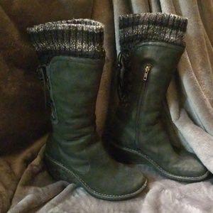 fdc5a052b38 Women High Heel Ugg Boots on Poshmark